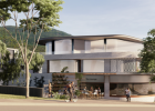 Development Plans for the new Thirroul Plaza